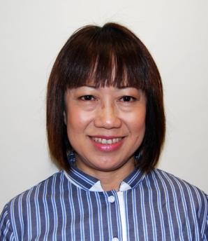 Mrs Lim Jee Nee