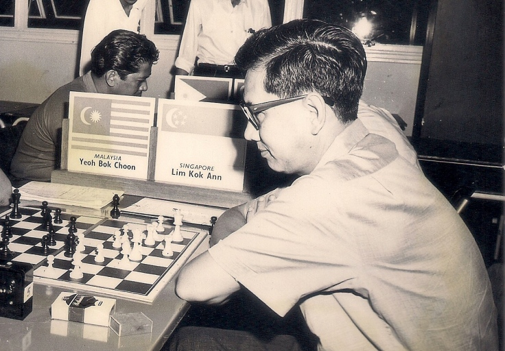 Lim Kok Ann
