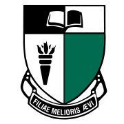 RGS Crest (Transparent Background - PNG)