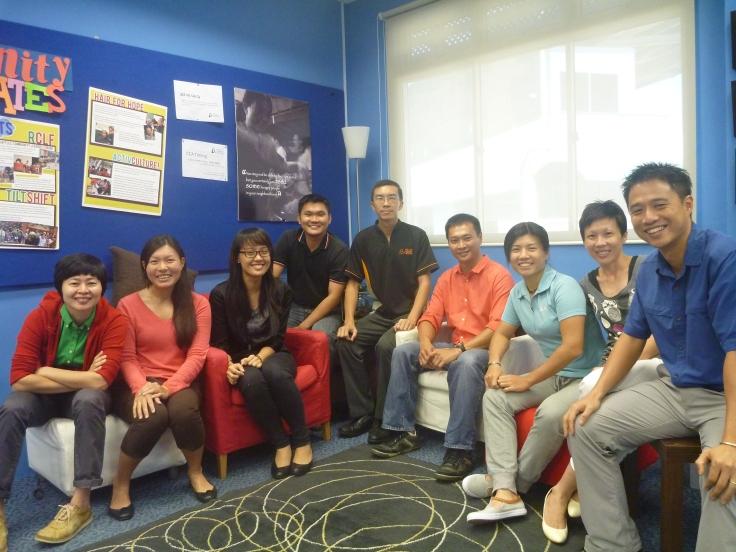 The RLI Team