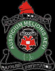 The RIPB Crest