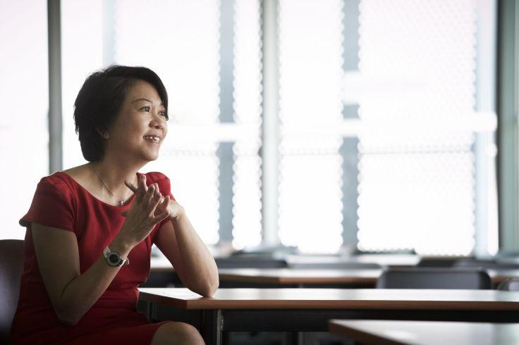 Mrs Lim Lai Cheng