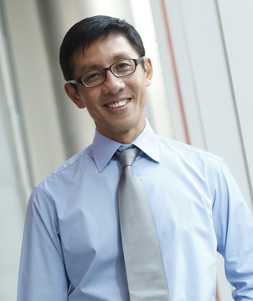 'What we will remember of a person's life is  usually not about how rich, powerful or popular  they once were, but what they mean to us in  our thoughts and memories, and if they have  made a difference to the lives of the people  around them,' wrote Dr Winston Koh in one of  his Facebook notes.
