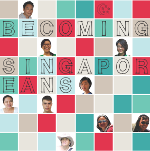 becoming Singaporean