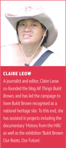 claire leow