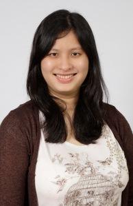 Miss Lye Su-Lin