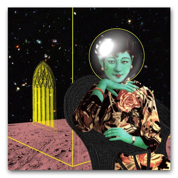 .gif's debut album, soma
